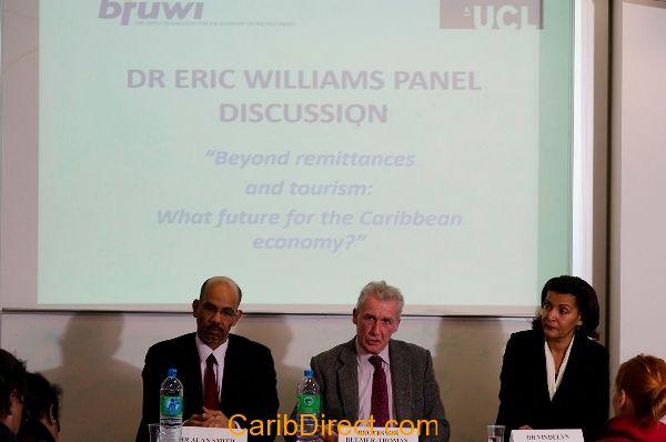 BFUWI Remittance & Tourism Seminar