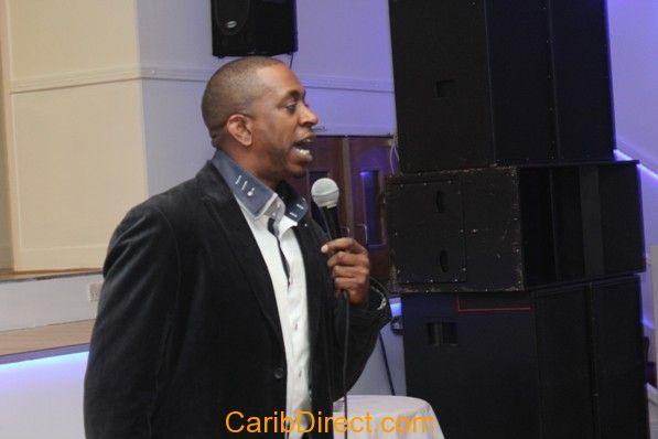 Black Comedy Awards 2013
