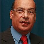 Sir Ronald Sanders - Caribbean Diplomat