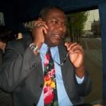 Darby for CaribDirect