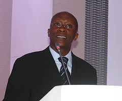 Economic Columnist - Edwin Laurent CMG OBE