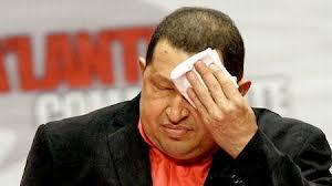 Hugo Chavez. Photo courtesy trome.pe