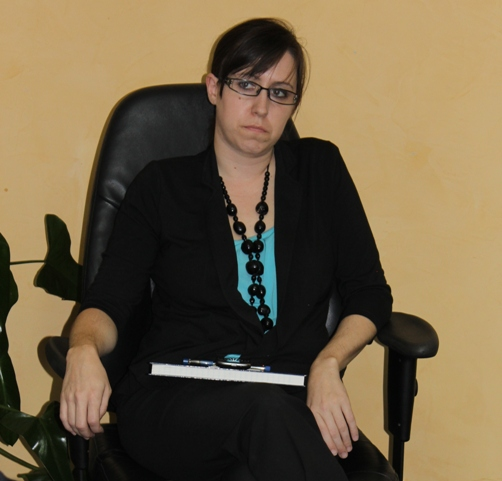 Ms Heidi Noble, Manager Facilitation