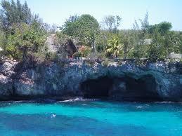Negril Cliffs. Photo courtesy picstopin.com