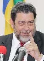 Dr Ralph Gonsalves. Photo courtesy i-witnessnews.com