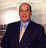 Sir Ronald Sanders former Caribbean diplomat