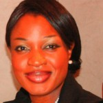 Mrs Tokunbo Olamiju Ajilore- Chiedu, Managing Director Compass Consulting