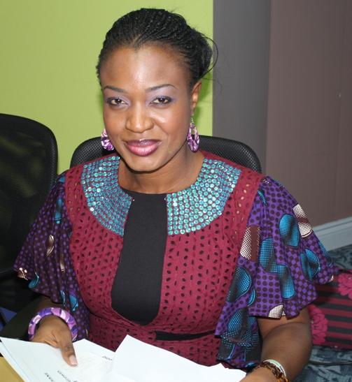 Mrs Tokunbo Olamiju Ajilore-Chiedu, CEO Compass Consulting