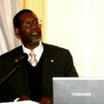 Dr Adrian Johnson