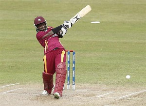 Deandra Dottin. Photo courtesy cricketworld.com