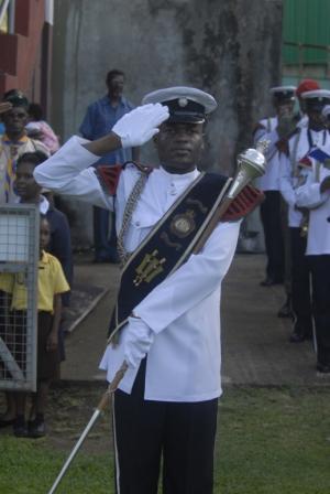 Independence-Parade