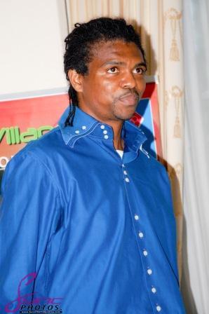 Kanu Nwako