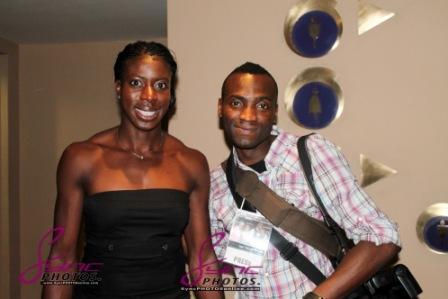 Christine Ohuruogu,