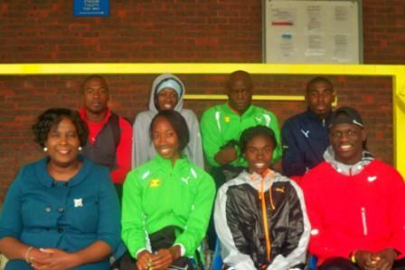 Grenada Olympic legacy