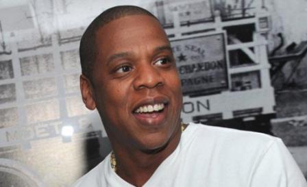 Jay Z. Photo courtesy hiphollywood.com