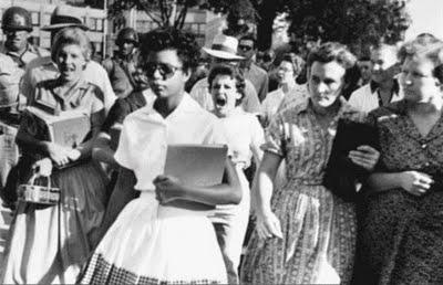 Pre-Obama racism. Photo courtesy danielpatto.com