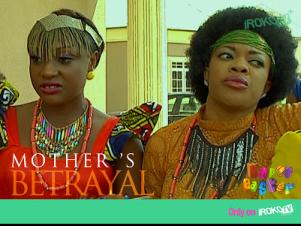 Eve Esin Nollywood