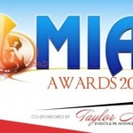 M.I.A Awards Ceremony: 3rd Annual Staging