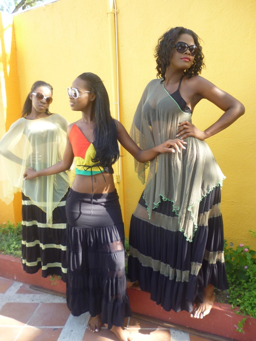 First Resort Collection by Sonia Noel