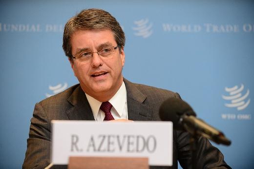 Robert Azevedo