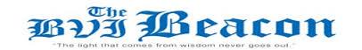 BVI Beacon