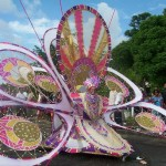 Saint Lucia Carnival – 2013 Launch