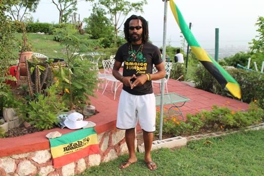 Jah Reason