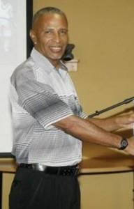 Bernard Julien West Indies Cricket
