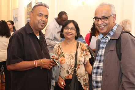 Prof. Dalip Ragoobirsingh CaribDirect