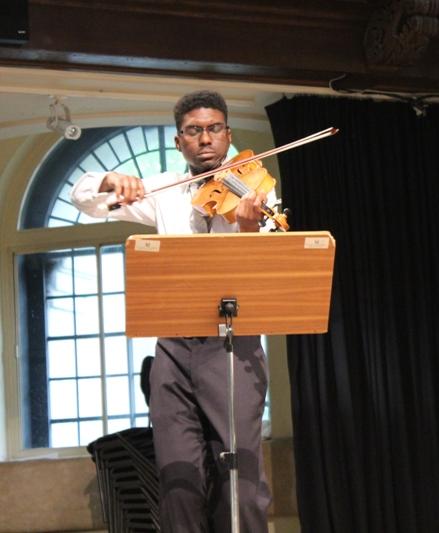 Adam Gibbs CaribDirect