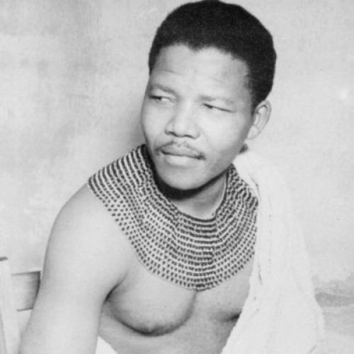 Rolihlahla Dalibunga Mandela