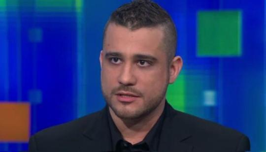 Robert Zimmerman.