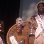 Crowning of Miss Trinidad and Tobago 2013 TODAY!