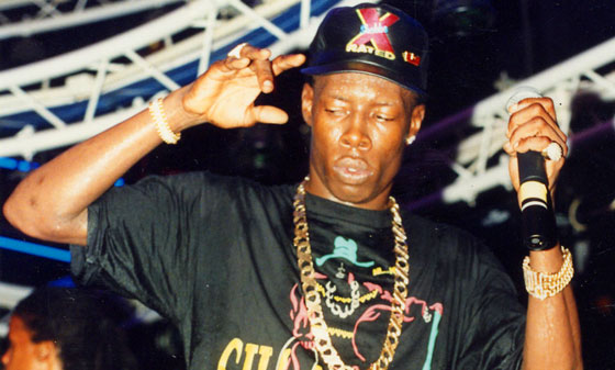 Shabba Ranks. Photo courtesy blogs.miaminewtimes.com
