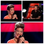 Tessanne Chin Has The VOICE