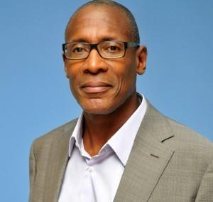 Dr Keith Nurse. Photo courtesy www.open.uwi.edu