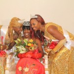 Beauty Queens at aged 50+..The Winners!