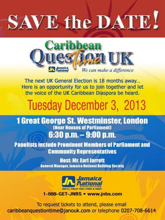 Caribbean Question Flyer2