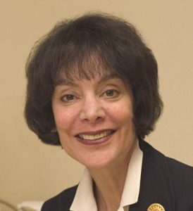 Professor Carol Dweck. Photo courtesy interviewscoertvisser.blogspot.com
