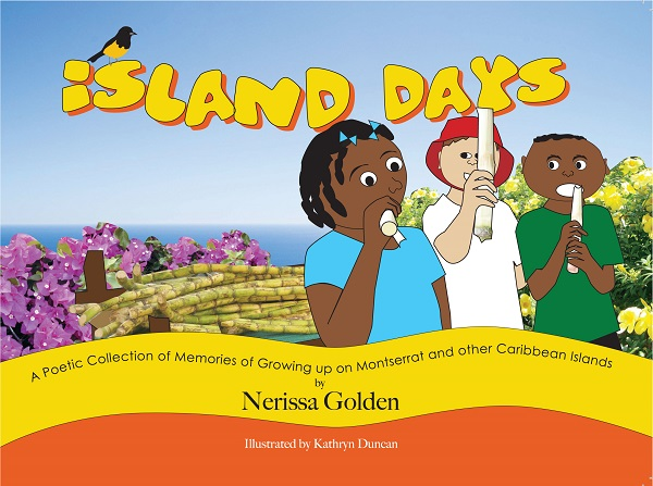 Island-Days-Cover---Front