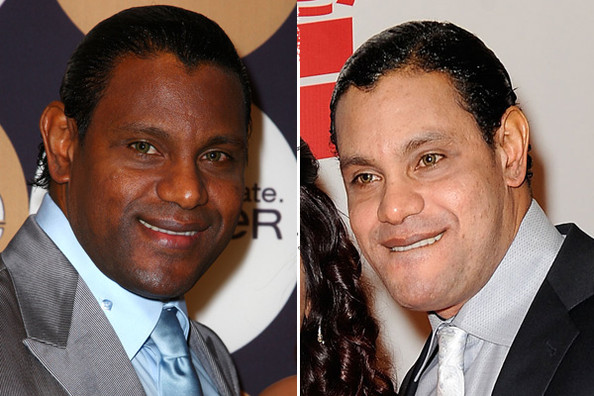 "Samuel Peralta ""Sammy"" Sosa is a Dominican retired professional baseball right fielder. Photo courtesy eldhughes.com"