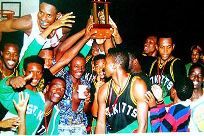 OECS-Champs-1991
