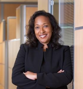 Pamela Coke-Hamilton Executive Director Caribbean Export