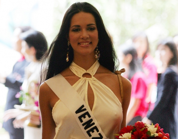 The late Monica Spear. Photo courtesy www.ibtimes.co.uk