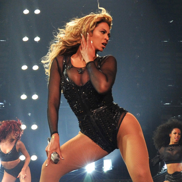 Beyonce Knowles, called a 'whore' by UK Metro Newspaper. Photo courtesy myspace.com