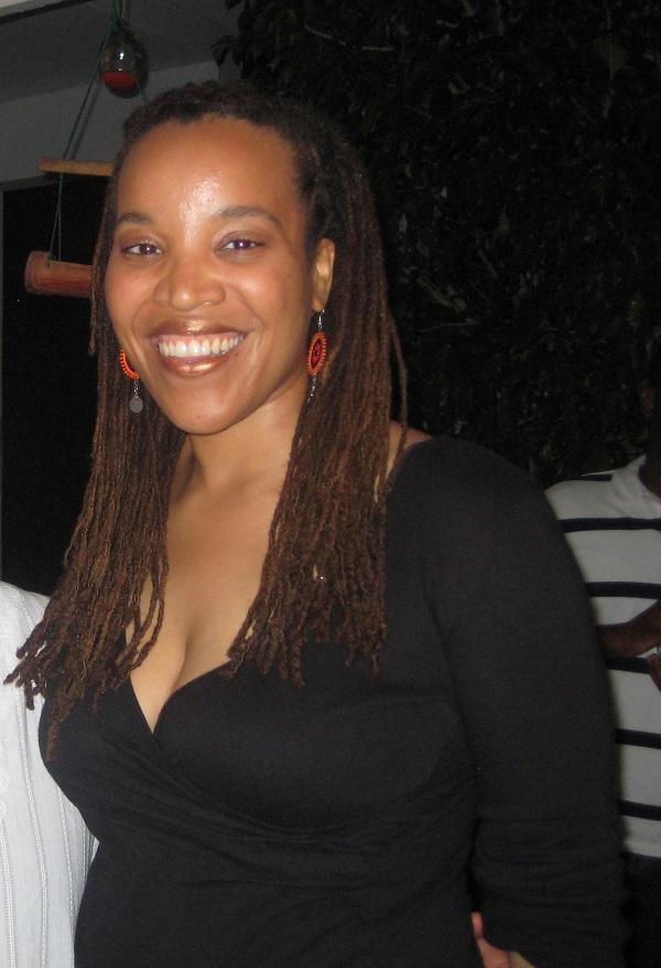 Chantal Esdelle