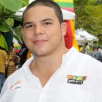 Jamaica's Irie FM CEO Chad Young, Dead at 27