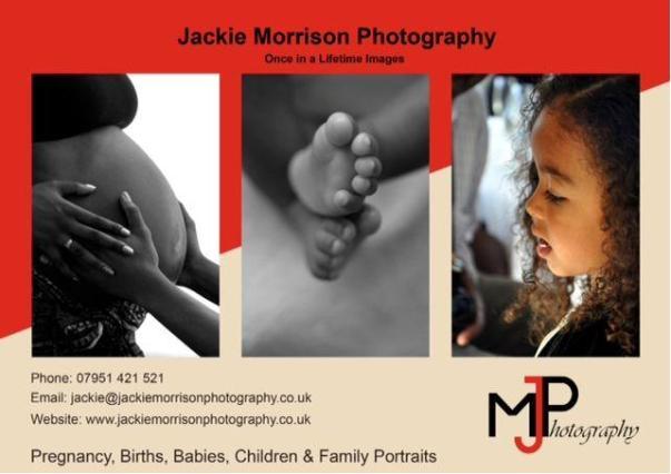 Jackie Morrison