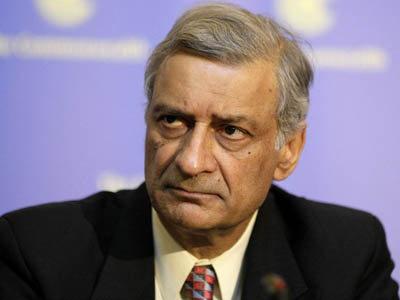 Commonwealth Secretary-General Kamalesh Sharma. Photo courtesy www.malawivoice.com