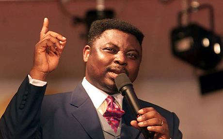 Pastor Mathew Ashimolowo. Photo courtesy news.naij.com
